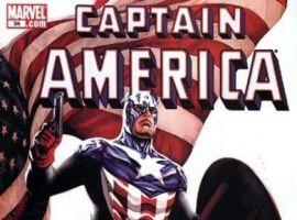 CAPTAIN AMERICA (2004) #34