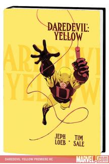 Daredevil: Yellow Premiere (Hardcover)
