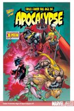 Tales from the Age of Apocalyspse: By the Lig (1996) #1