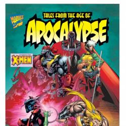 Tales from the Age of Apocalyspse: By the Lig (1996 - 1997)