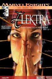 Elektra #18 