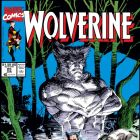 Wolverine #25