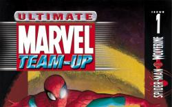 Ultimate Marvel Team-Up #1