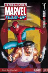 Ultimate Marvel Team-Up #1 