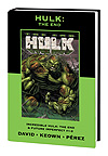 Hulk: The End (Hardcover)