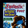FANTASTIC FOUR #41