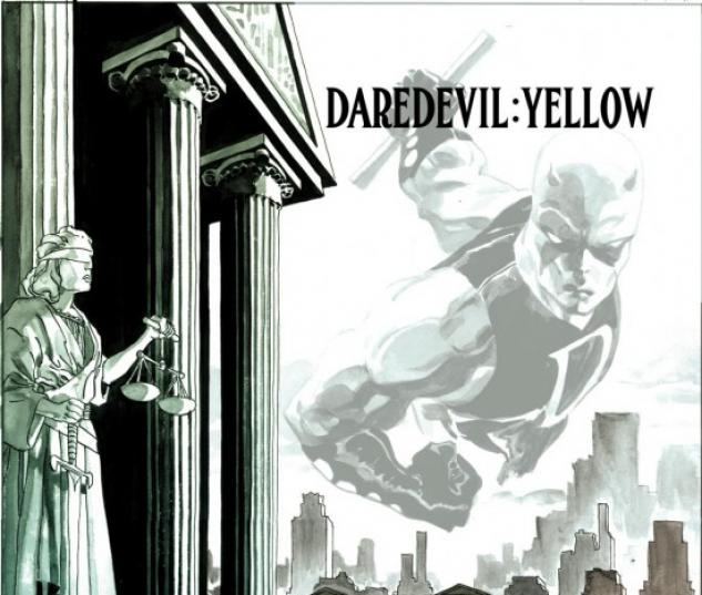 DAREDEVIL: YELLOW #5