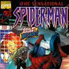 Sensational Spider-Man #30
