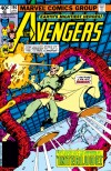 AVENGERS #194 COVER