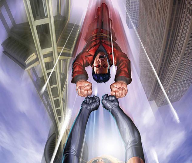 Ms. Marvel (2006) #16