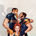 ULTIMATE X-MEN (2008) #69 COVER