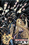 LIVEWIRES (2006) #3 COVER