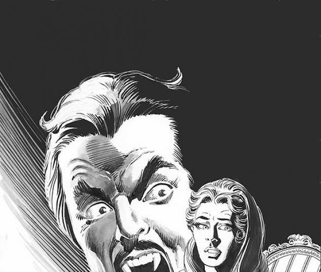 STOKER'S DRACULA (2005) #2 COVER