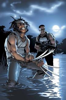 Wolverine/Punisher (2004) #3