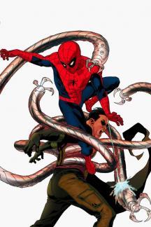Doctor Octopus: Negative Exposure (2003) #1