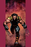 ULTIMATE X-MEN (2003) #41 COVER