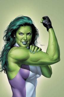 She-Hulk (2004) #9