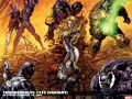Thunderbolts (2006) #110 Wallpaper