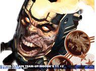 Super-Villain Team-Up/Modok's 11 (2007) #2 Wallpaper