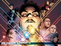 New Avengers: Illuminati (2006) #2 Wallpaper