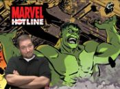 Marvel Hotline: Incredible Hulk: Fury Files