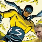 Marvel Hotline: Jeff Parker on The Age of The Sentry #1