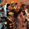 Image Featuring Avengers, Justice, Reptil