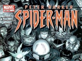 PETER PARKER: SPIDER-MAN #50 (1999)
