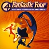 Fantastic Four: World's Greatest Heroes (Digital Download)