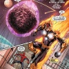 I AM AN AVENGER #3 preview page by Todd Nauck