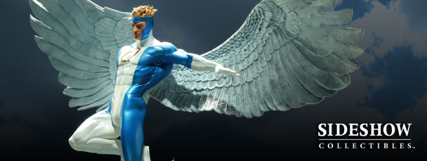 Angel Comiquette from Sideshow Collectibles