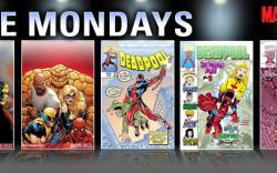 Free Mondays (5/9/11)