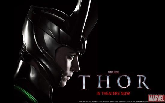 Thor Movie Wallpaper #19