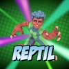 Super Hero Squad Online: Meet Reptil