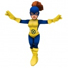 Jean Grey character render from Super Hero Squad Online
