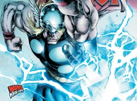 Marvel Adventures: Super Heroes (2010) #19 cover