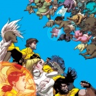Marvel Comics App: Latest Titles 1/11/12