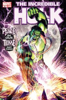 Incredible Hulk (1999) #90