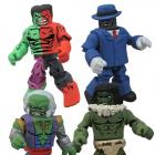 New Hulk-Themed Marvel Minimates Announced