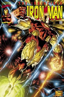 Iron Man (1998) #26