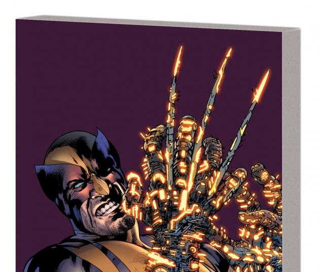 WOLVERINE: THE BEST THERE IS - THE COMPLETE SERIES TPB