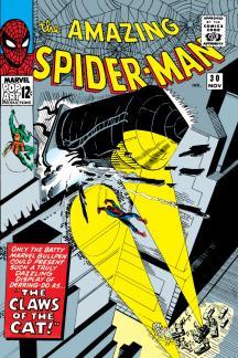 Amazing Spider-Man (1963) #30