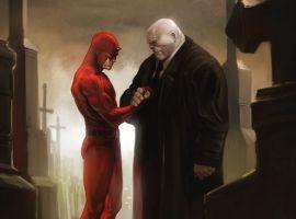 The History of Daredevil Pt. 46
