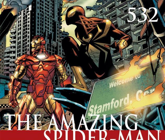 Amazing Spider-Man (1999) #532