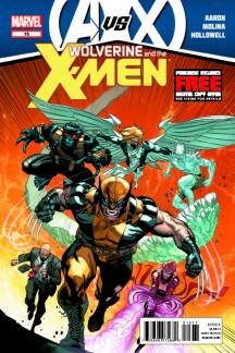 Wolverine &amp; the X-Men (2011) #15