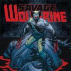 SAVAGE WOLVERINE 5 JOHNSON VARIANT (NOW, WITH DIGITAL CODE)