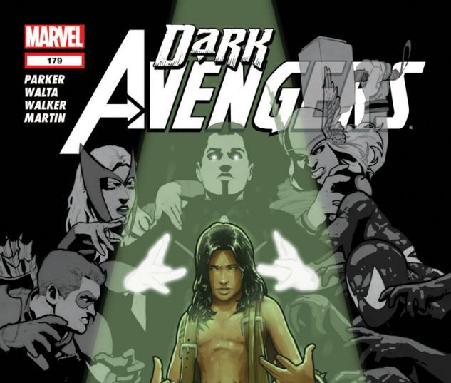 Dark Avengers (2006) #179