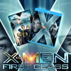 Buy X-Men: First Class on Blu-ray &amp; DVD
