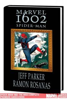 Marvel 1602: Spider-Man (Hardcover)