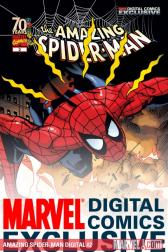 Amazing Spider-Man Digital #2 